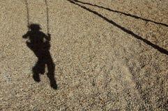 barnmissing Fotografering för Bildbyråer