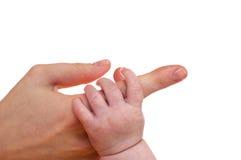 barnmoder arkivbild