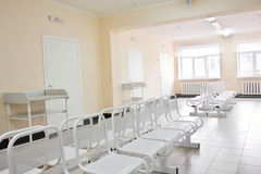 barnsjukhus s Arkivbild