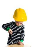 barnskruvmejsel Fotografering för Bildbyråer