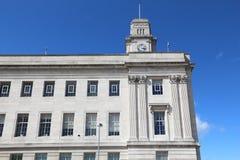 Barnsley het UK royalty-vrije stock fotografie