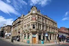 Barnsley Reino Unido fotos de archivo libres de regalías