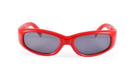 barnsolglasögon Royaltyfria Bilder
