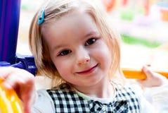 barnspelrum Fotografering för Bildbyråer
