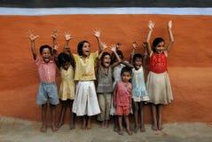 barnspelrum s Arkivfoto