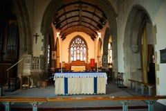 Barnstaple North Devon UK. Barnstaple North Devon England UK Royalty Free Stock Photo