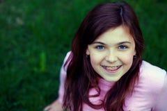 barnstjärna Fotografering för Bildbyråer