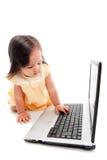 barnteknologi Royaltyfri Bild