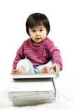 barnutbildning fotografering för bildbyråer