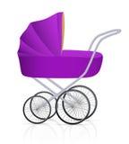 barnvagn Royaltyfria Foton
