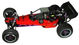 1/5 barnvagn för skala RC Fotografering för Bildbyråer