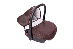 Barns pushchair arkivbilder