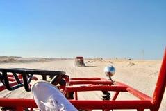 Barnvagnkörning Arkivfoton