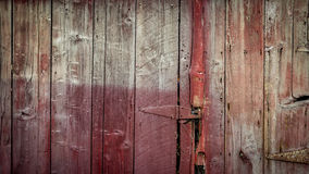 Barnwood Stockbilder