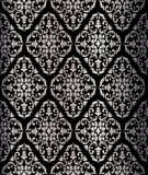 Barocco bezszwowy wzór Fotografia Stock