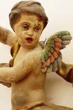 Barocco 7 del cherubino Fotografia Stock Libera da Diritti