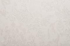 Barocco grigio chiaro Fotografia Stock Libera da Diritti