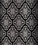Barocco seamless pattern Stock Photography