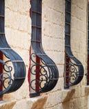 Barocco stridente Immagini Stock Libere da Diritti