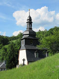 Barocke Kirche Lizenzfreie Stockfotos