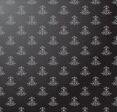 Barocker Hintergrund Lizenzfreies Stockbild