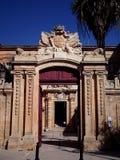 Barok stock foto
