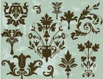 Barok Royalty-vrije Stock Foto
