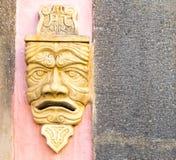 Barok maski Zdjęcie Royalty Free