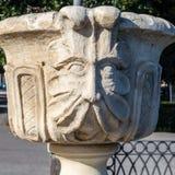 Barok maski Obrazy Stock