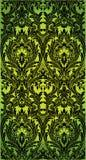 Barok naadloos patroon vector illustratie