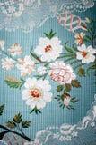 Barokke textuur Stock Foto