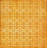 barokowa cenna tekstura Obraz Stock