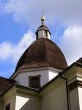 barokowa kaplica Zdjęcie Stock