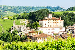 Barolo Royalty Free Stock Images