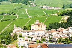 Barolo Royalty Free Stock Image