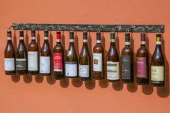 barolo del enoteca italy regionale royaltyfri fotografi