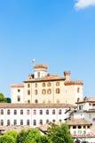 Barolo, Italia Fotografia Stock