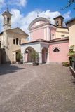 Barolo,Piedmont,Italy Stock Photo