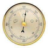 Baromètre Photos stock