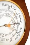 Baromètre Image libre de droits
