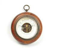 Barometer 03 Royalty Free Stock Photo