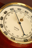 Barometer Stock Foto