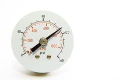 Barometer. Front side of barometer; 110 bar stock images