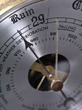 Barometer Royalty Free Stock Photography