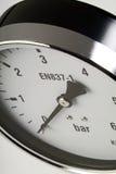 Barometer Fotografering för Bildbyråer