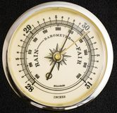 Barometer Royalty Free Stock Photo
