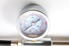 barometer Royaltyfria Bilder