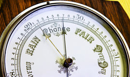 Barometer Stock Images