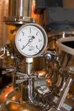 barometr zdjęcie stock