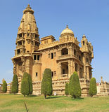 Baron Empain Palace Royalty Free Stock Photography